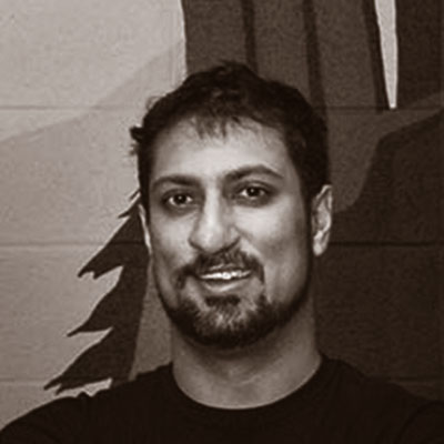 Axe Games Team: Adil